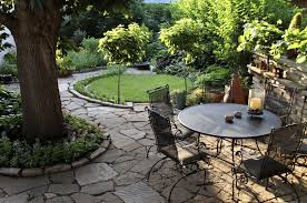 Ranch Designs Landscape Design Ideas Stone Fire Pits Water Features Backyard