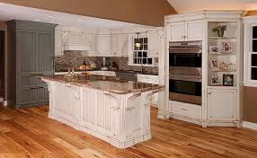 rustic white kitchen cabinets distressed white kitchen cabinets hbe kitchen