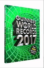 shocking guinness world records 2017 revealed youtube