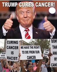 Meme Cancer - konane s blog trump cures cancer meme lottery post
