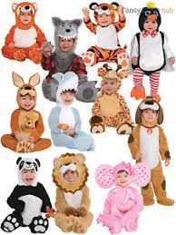 Zoo Animal Halloween Costumes Baby Toddler Animal Costume Boy Zoo Jungle Fancy Dress Infant