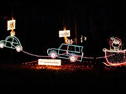 scout light show suffolk scouts ready annual holiday light show sachem ny patch