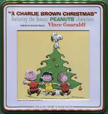 original brown christmas vince guaraldi a brown christmas featuring the