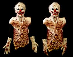 killer clown costume deluxe killer clown costume lord grimley s manor