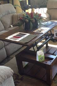 pull out coffee table lift top coffee table pull out coffee table lazy boy furniture