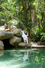 wedding arches cairns stoney creek cairns qld elopements elopements