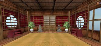 japanes house in second life inside and out album on imgur