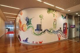 23 popular office interior wall designs rbservis com