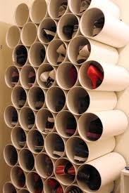 10 shoe storage ideas to keep you sane pvc pipe pipes and storage
