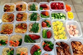 food prep meals meal prep for fitness and weight loss youtube