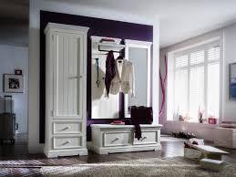 flur garderoben serie opum in landhaus optik ein echter hingucker kiefer