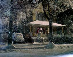 a christmas snow a christmas story ralphie s house in indiana hooked on houses