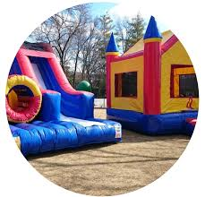 bouncy house inflatable party rentals nashville tn u2014 backyard bounce