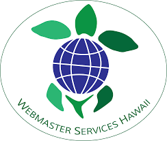 webmaster hawaii web design website development honolulu hawaii websites