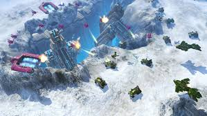 halo wars xbox 360 game wallpapers halo wars definitive edition review better but not great