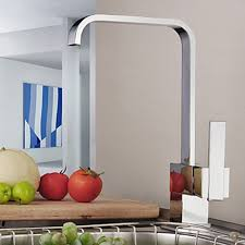 kitchen faucets contemporary contemporary single handle brass kitchen faucet chrome finish