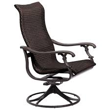 Rocking Chair Patio Furniture Patio Furniture Awesome Wicker Rocking Chairs The Home Within