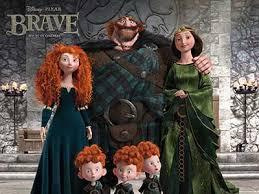 movie review brave