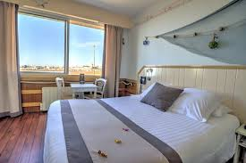 chambre vue mer chambre vue mer 3 hôtel reve de royan charente maritime