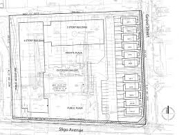 Police Station Floor Plan First Look At Plans For Artist Studios Affordable Housing At