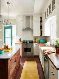 an old kitchen gets a new look for less than 1 500 kitchens