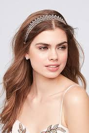 forehead headbands hair accessories and headpieces for weddings and all occasions