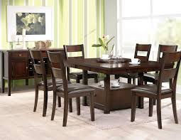 Furniture Charming Butterfly Leaf Dining Table Set Design