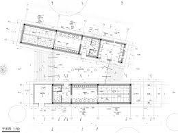 bath house floor plans gallery of split bathhouse bao architects 18