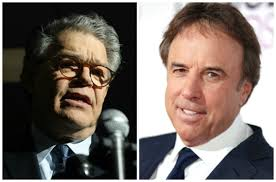 Seeking Kevin Finn Kevin Nealon Al Franken A Sacrificial To The Democratic