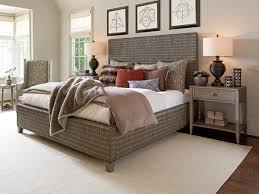 Crate And Barrel Platform Bed Cypress Point Woven Platform Bed Home Brands