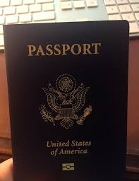 updating your name on us passport
