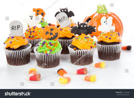 Edible Halloween Cake Decorations by Meringue Ghosts Simply Sated Wilton Halloween Knife Cupcake Icing