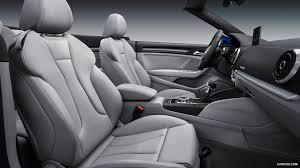 audi convertible interior audi a3 cabriolet 2015 interior hd wallpaper 51