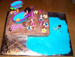 polly pocket birthday cake so creative rosa u0027s birthday