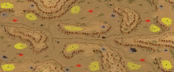 Sedona Map Command And Conquer Red Alert 2 Yuri U0027s Revenge Maps Database