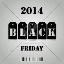 día de locura en éste blackfriday y los compradores ansiosos