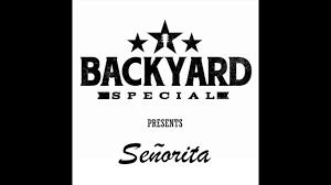 backyard special señorita orlando hip hop youtube