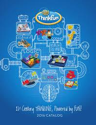 thinkfun 2016 wholesale catalog by thinkfun issuu