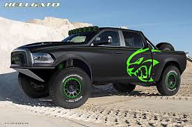 2017 dodge prerunner torq off road on twitter hellcat ram prerunner yes