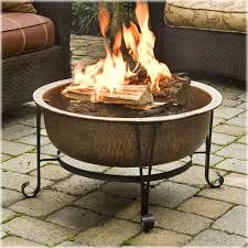 Ceramic Firepit Unique Pit Project Ideas Diy Projects Craft Ideas How To S