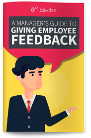employee feedback the complete guide