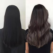 black grey hair best 25 lilac grey hair ideas on pinterest purple grey hair