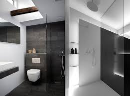 badezimmer weiss aufdringend moderne badezimmer schwarz weiss beabsichtigt