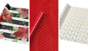 unique christmas wrapping paper christmas wrapping paper done stylishly birkley interiors