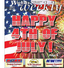 webb weekly july 1 2015 by webb weekly issuu