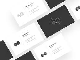 bp architecture business cards by erdem tonyalı dribbble