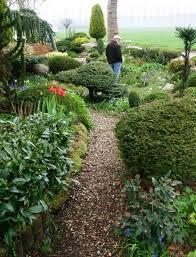 Succulent Rock Garden by A Remarkable Rock Garden In The Netherlands