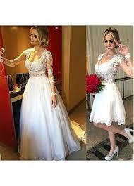 wholesale wedding dresses detachable skirt buy cheap wedding