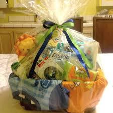 baby shower basket baby shower gift basket ideas for boy exciting ba shower gift basket