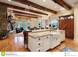 cuisine en des idées pour le style de maison moderne et la